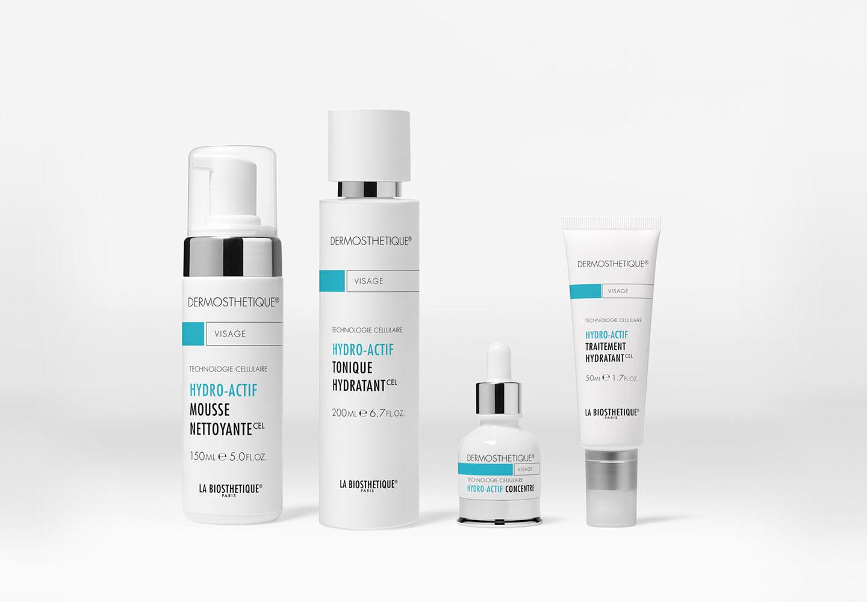 La Biosthetique Haut & Körperpflege Produkte